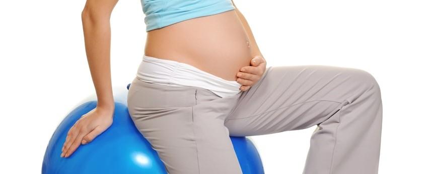 Especialidad Pilates para embarazadas