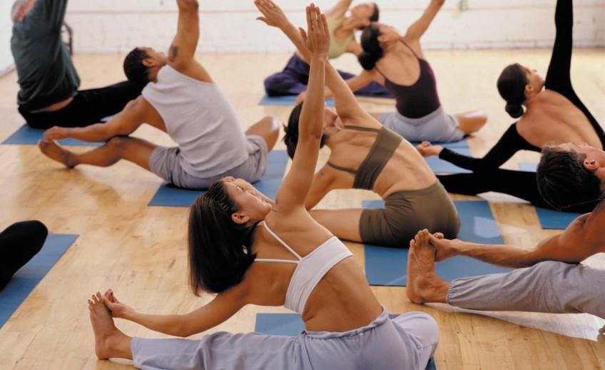 Especialidad Pilates
