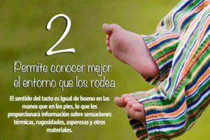 Los pies de tu bebe 2