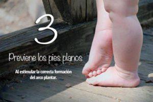 Los pies de tu bebe 3