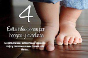 Los pies de tu bebe 4