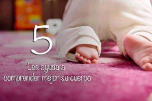 Los pies de tu bebe 5