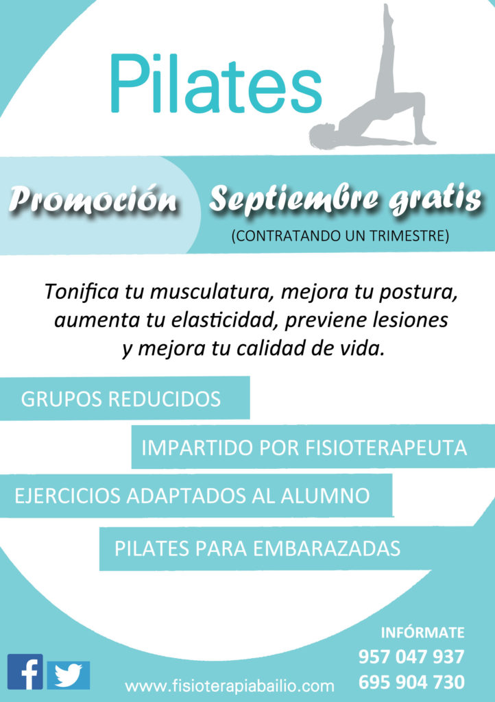 Promoción PIlates_2016