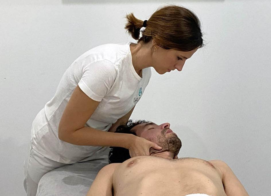 Osteopatía Córdoba