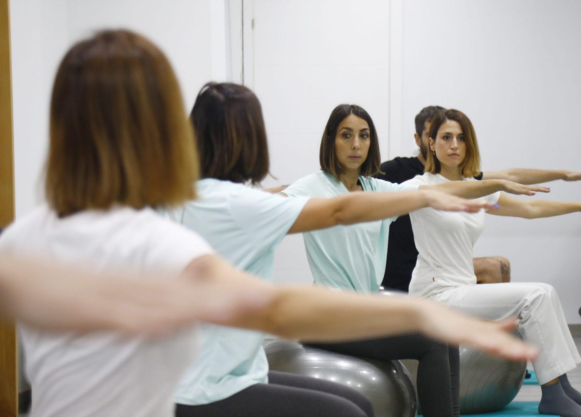 servicio de Pilates en Córdoba