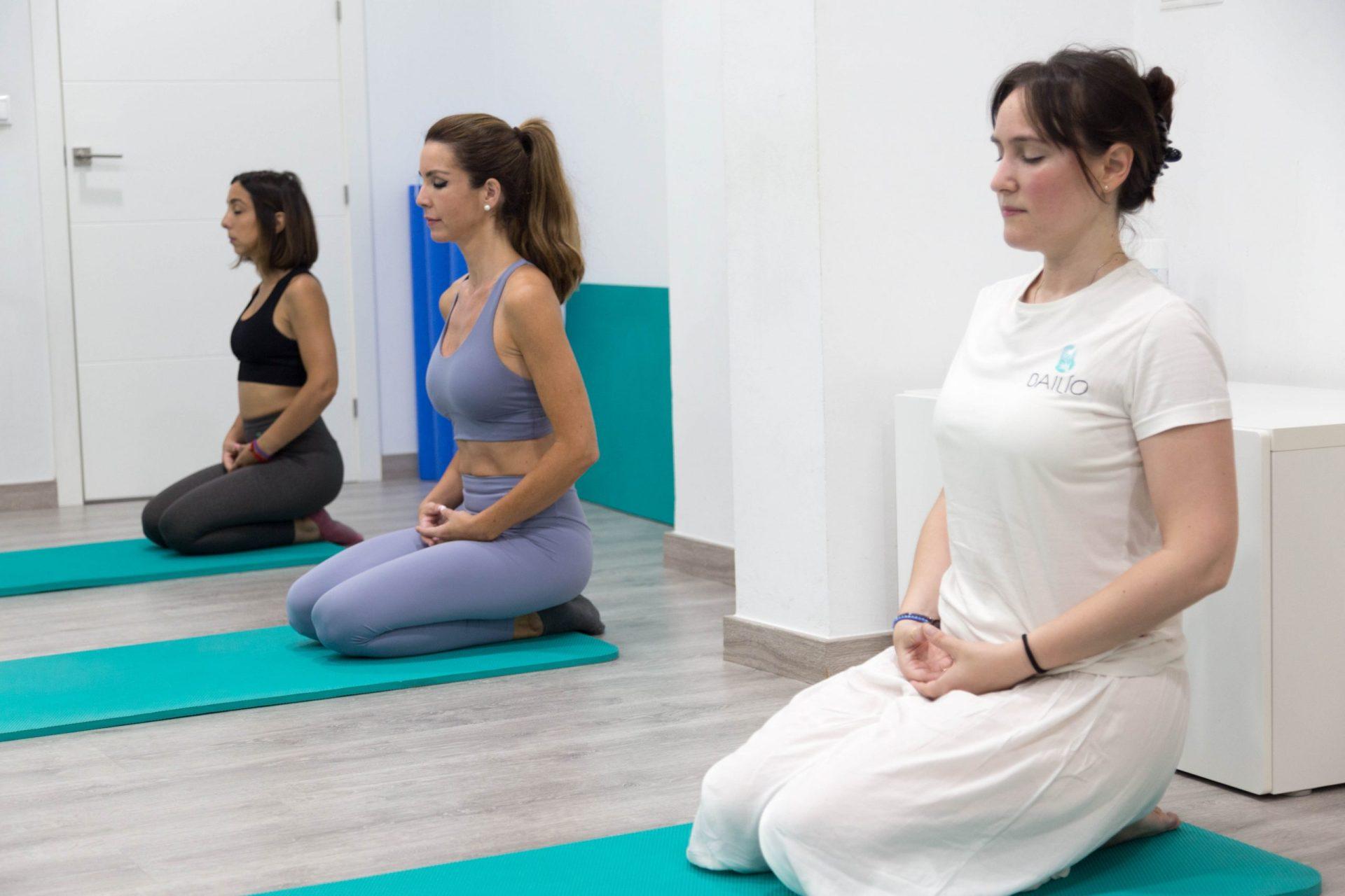 Yoga en Córdoba