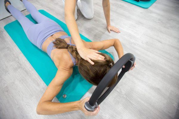 clases de pilates en córdoba